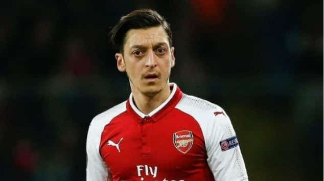 A FUTURE FROM ARSENAL TO MESUT ÖZİL