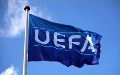 UEFA 11 of the Year announced