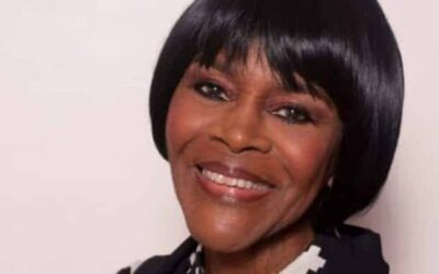 Lead actor Cicely Tyson dies at 96