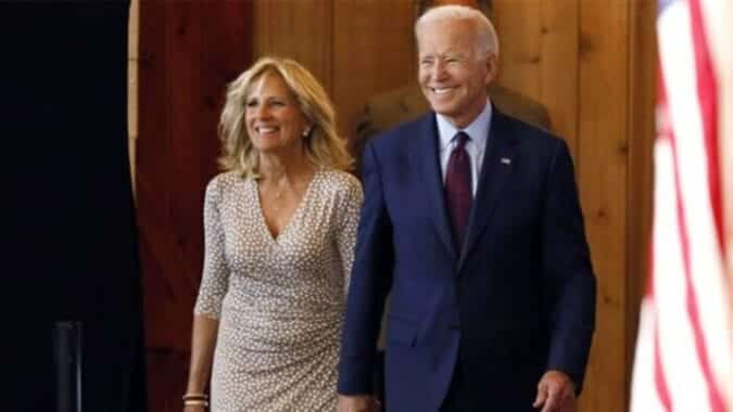 Who is the New First Lady of the USA, Jill Biden?