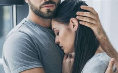 Sexual problems affect both men and women!