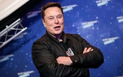 Bitcoin statement from Elon Musk astonishing