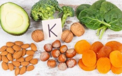 If the K vitamin is deficient, covid-19 is fatal! Absolutely consume these foods…