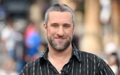 Saved from Bell, Dustin Diamond dies at 44