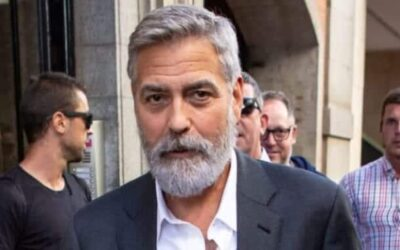 George Clooney: Nobody called for help