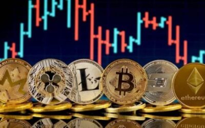 What's the latest in Bitcoin, Ethereum, and Altcoins? 25 March 2021 BTC, ETH, and XRP how many dollars?)