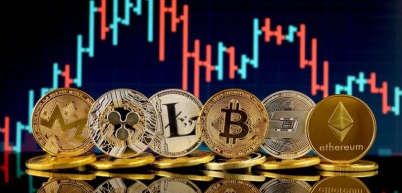 What's the latest in Bitcoin, Ethereum and Altcoins? 25 March 2021 BTC, ETH and XRP how many dollars / TL?)
