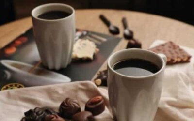 6 DIFFERENT BENEFITS OF COFFEE