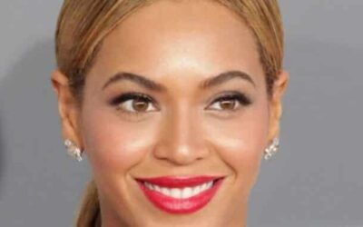 Beyonce broke the record for the most Grammy Award-winning female artist!