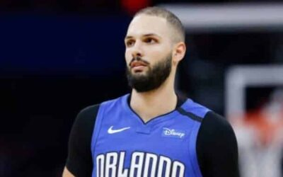 Orlando Magic Trades Evan Fournier for Boston Celtics!