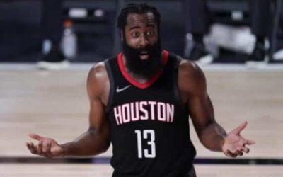 NBA News: Harden decision from Houston Rockets