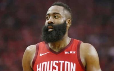 James Harden Wanted That Way