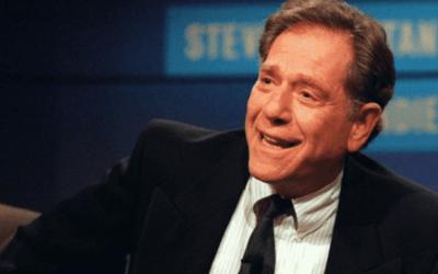George Segal Passed Away
