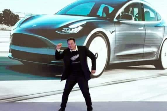 Elon Musk: You can now buy Tesla with Bitcoin