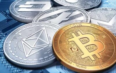 What's the latest in Bitcoin, Ethereum, and Altcoins? 9 April 2021 How many dollars are BTC, ETH, and XRP?)