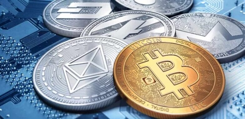 Cryptocurrency Latest. How many dollars Bitcoin