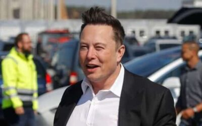 Elon Musk: I Trust Covid-19 Vaccines, Science Is Infallible