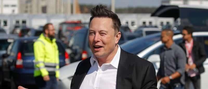 Elon Musk Vaccine