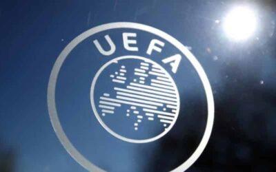 Last-Minute – Official Statement From UEFA! European Super League Established