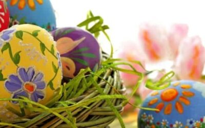 What is Easter, when is it celebrated? Easter Significance