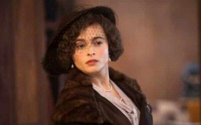Helena Bonham Carter: I thought Tim Burton was going to propose to me