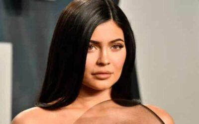 Kylie Jenner Got Ridiculous On Social Media