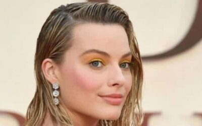 Margot Robbie: There's a 20-hour version of Once Upon A Time In Hollywood