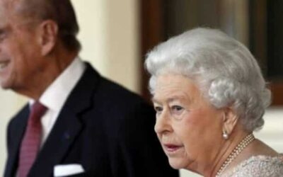 The claim that shook England: Prince Philip died from the corona vaccine?