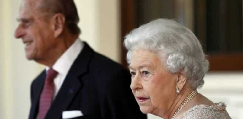 Prince Philip Died From The Corona Vaccine