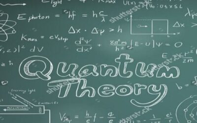 In The Simplest Terms, What Does Quantum Physics Do?