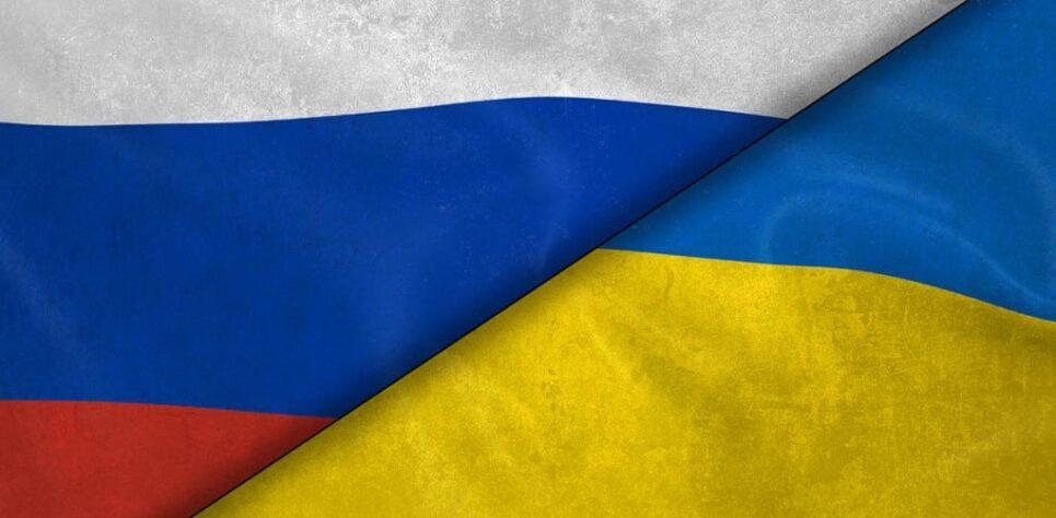 Russia - Ukraine