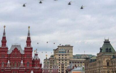 Russia fines Twitter