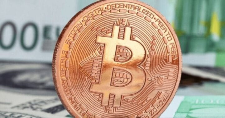 What's the latest in Bitcoin