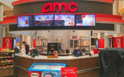 AMC Entertainment Holdings Out of Stock. What about Gamestop and Chewy?