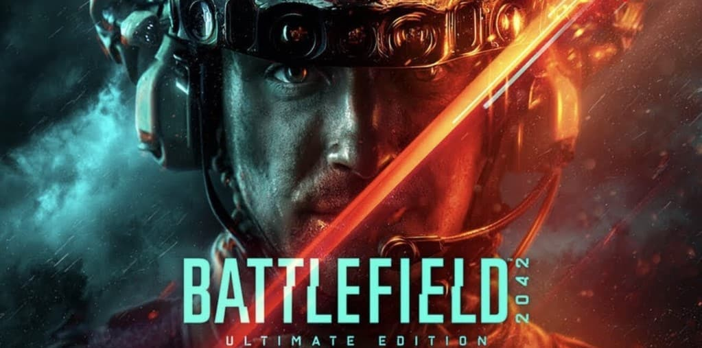 Battlefield 2042 Prices, Release Date, Game Details
