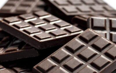 How Much Dark Chocolate Should I Eat ?