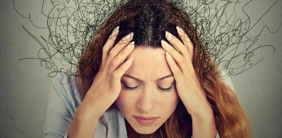 How To Get Rid Of Anxiety?