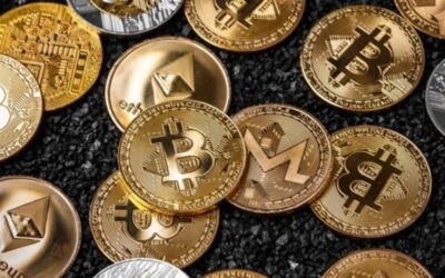 Crypto coin, Introduction to Crypto Market: How to Buy Cryptocurrency in Two Steps?