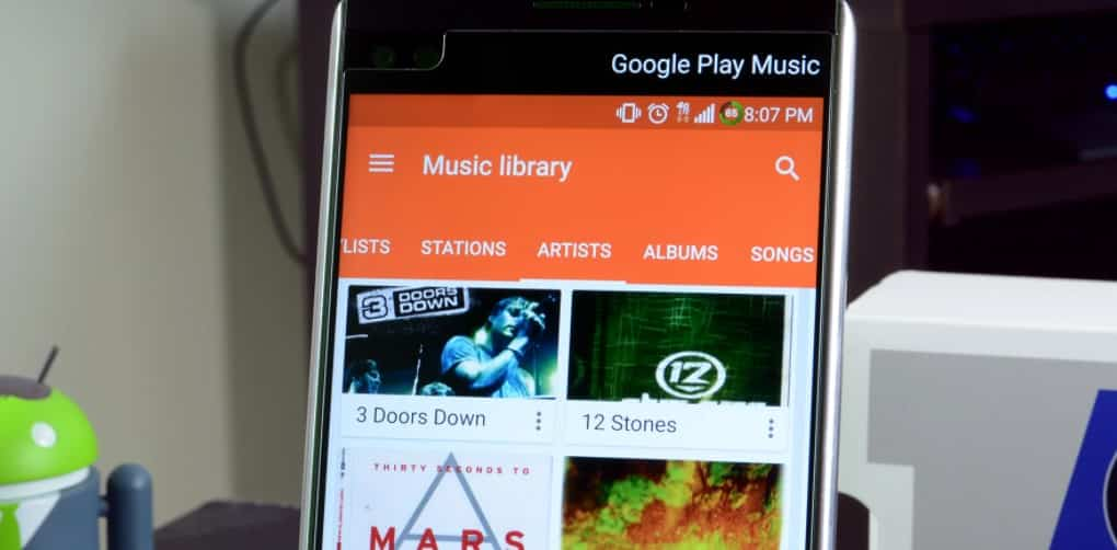 The Best Music Apps To Help You Sleep Soundly
