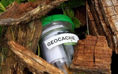 What is Geocaching? How to play? What is Required?