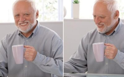 Hide Pain Harold. Here Are The Facts Behind The Famous Meme Photo