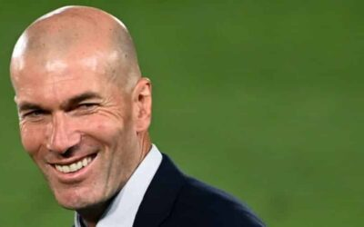 Reproach From Zidane To Club Management