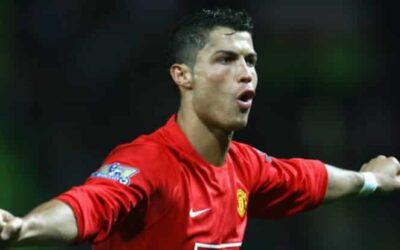 Cristiano Ronaldo Haircut Styles New 2021