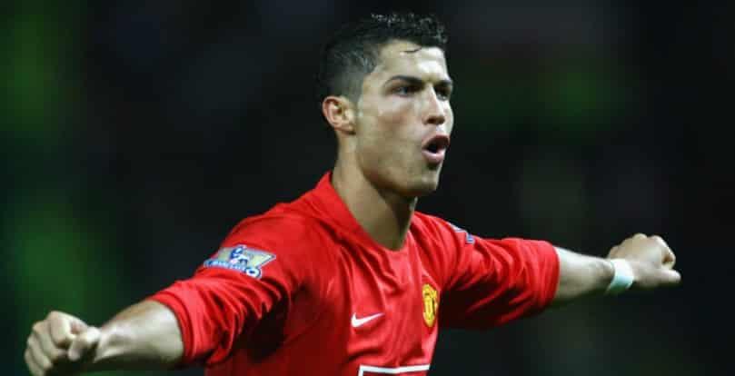 Cristiano Ronaldo haircut styles new 2021, caramelnews.com