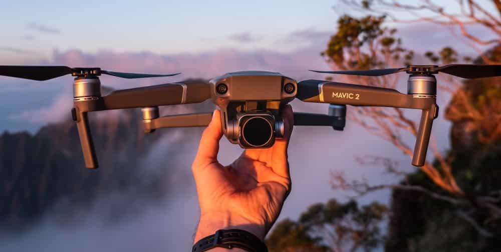 Spy gadgets, spy drone