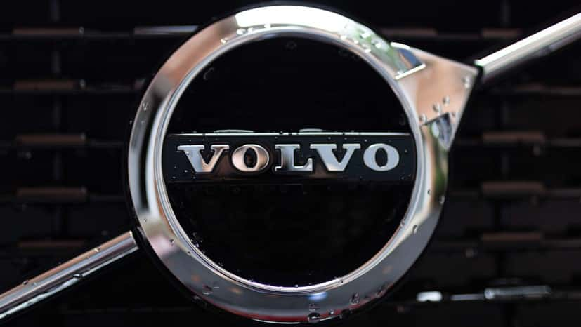 Volvo Logo Meaning, Volvo Logo Image, Caramelnews.com