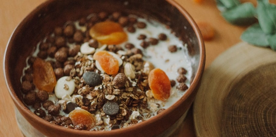 What is muesli, does it make you gain weight, how to eat it, caramelnews.com
