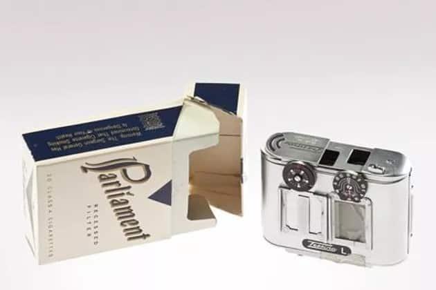 spy gadgets cigaratte
