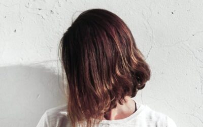 Alfa Italia hair straighteners