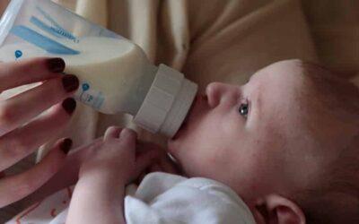Dream of Breast Milk